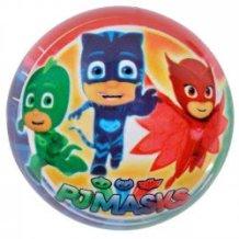 star Plastic Ball PJ Masks, 14cm 29/2898 5202522128988