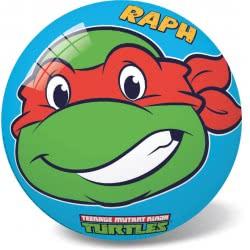 star Μπάλα 11cm Ninja turtles Heads - 2 Σχέδια 30/2924 5202522129244