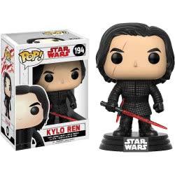 Funko Pop! Movies: Star Wars The Last Jedi - Kylo Ren n.194 Συλλεκτική Φιγούρα από Βινύλιο UND14753 889698147538