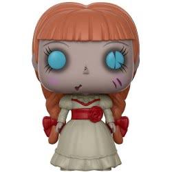 Funko Pop! Movies: Horror S4 - Annabelle N.469 Συλλεκτική Φιγούρα Από Βινύλιο UND20152 889698201520