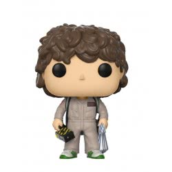 Funko Pop! Television: Stranger Things - Ghostbuster Dustin n.549 Φιγούρα Δράσης από Βινύλιο 21484 889698214841