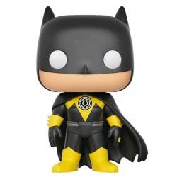 Funko Pop! Heroes: DC Super Heroes - Yellow Lantern Batman n.220 Φιγούρα Δράσης από Βινύλιο 21857 889698218573