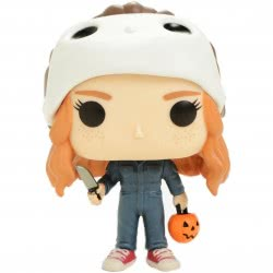 Funko Pop! Television: Stranger Things - Max in Myers Costume n.552 Φιγούρα Δράσης από Βινύλιο Exclusive 23424 889698234245