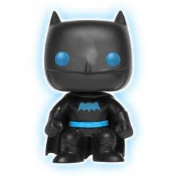 Funko Pop! Heroes: DC Super Heroes Justice League - Batman n.01 Φιγούρα Δράσης από Βινύλιο(Glow in the Dark) 24742 889698247429