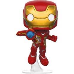 Funko Pop! Marvel: Avengers: Infinity War - Iron Man n.285 Συλλεκτική Φιγούρα από Βινύλιο UND26463 889698264631