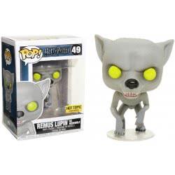 Funko Pop! Movies: Harry Potter - Remus Lupin(Werewolf) N.49 Συλλεκτική Φιγούρα Από Βινύλιο 14940 889698149402