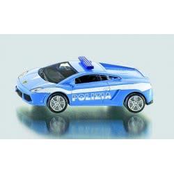 siku Αυτοκινητάκι Αστυνομίας Lamborghini Ιταλική SI001405 4006874014057