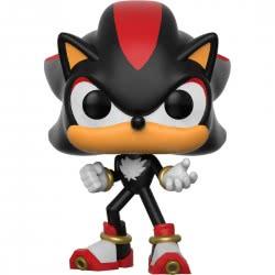 Funko Pop! Games: Sonic the Hedgehog - Shadow n.285 Φιγούρα από Βινύλιο 20148 889698201483