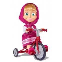Simba Masha Original Tricycle Fun 109302059 4006592920593