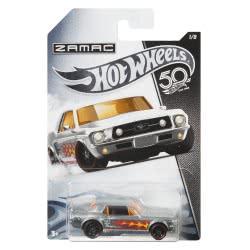 Mattel Hot Wheels Anniversary Zamac - 8 Designs FRN23 887961631463