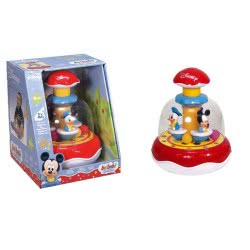 Clementoni baby Disney Bebe Σβούρα 1000-14284 8005125142842
