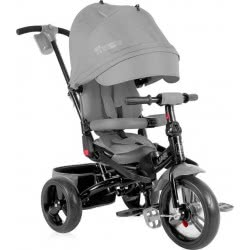 Lorelli Children Tricycle Jaguar Grey 1005029 0005 3800151960416