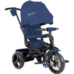 Lorelli Ποδηλατάκι Τρίκυκλο Jaguar Blue 1005029 0006 3800151960423