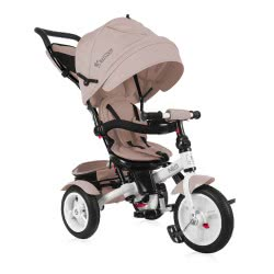 Lorelli Children Tricycle Neo Air Ivory 1005034 0003 3800151960645