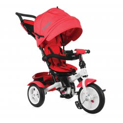Lorelli Children Tricycle Neo Air Red 1005034 0004 3800151960652