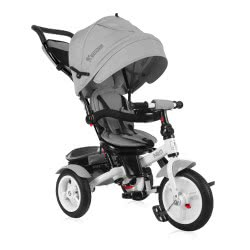 Lorelli Children Tricycle Neo Air Grey 1005034 0005 3800151960669