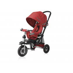 Lorelli Children Tricycle Jet Air Red 1005036 0007 3800151965794