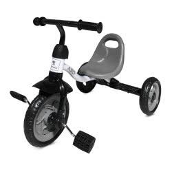 Lorelli Children Tricycle A30 Grey/White 1005038 0011 3800151946809