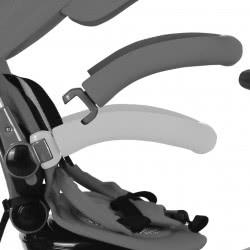 Lorelli Children Tricycle Jaguar Air Grey 1005039 0005 3800151965831
