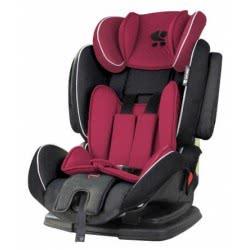 Lorelli Car Seat Magic Premium 9-36Kg Black And Red 1007085 1800 3800151910626
