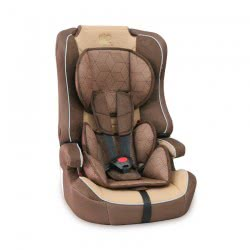 Lorelli Car Seat Explorer 9-36Kg Brown And Beige 1007089 1753 3800151939948