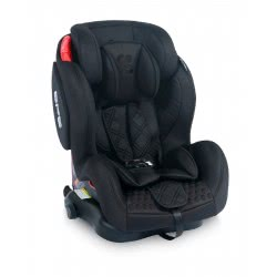 Lorelli Car Seat Isofix Titan Sps 9-36Kg Black 1007102 1701 3800151956792