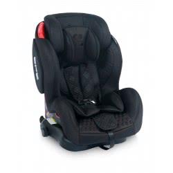 Lorelli Κάθισμα Αυτοκινήτου με Isofix Titan Sps 9-36Kg Black 1007102 1701 3800151956792