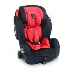 Lorelli Car Seat Isofix Titan Sps 9-36Kg Black And Red 1007102 1702 3800151910657