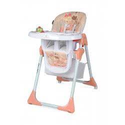 Lorelli High Chair YamYam Pink Best Friends 1010017 1825 3800151964520
