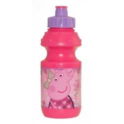 Diakakis imports Παγούρι Sport Peppa Pig 350ml 482265 5205698255427