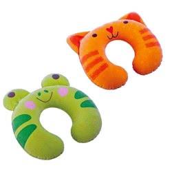 INTEX Kidz Μαξιλάρι Ταξιδιού Για Παιδι Travel Pillows 1Τεμ 68678 6941057466781