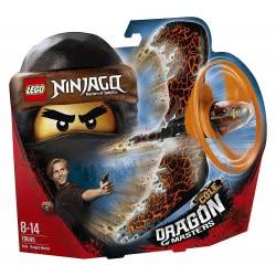 LEGO Κόουλ - Δάσκαλος Δράκου 70645 5702016110791
