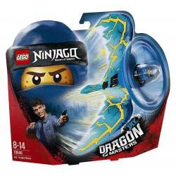 LEGO Τζέι - Δάσκαλος Δράκου 70646 5702016110807