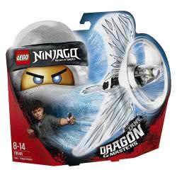 LEGO Ζέιν - Δάσκαλος Δράκου 70648 5702016110821