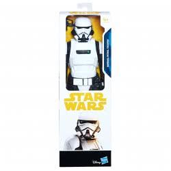 Hasbro Star Wars HS Φιγούρες 30cm Imperial Patrol Trooper E2380 / E1180 5010993457717