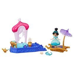 Hasbro Disney Princess Magical Movers Mini Playset Jasmine E0072 / E0248 5010993459551