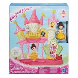 Hasbro Disney Princess Magical Movers Dance N Twirl Ballroom Belle E1632 5010993465217