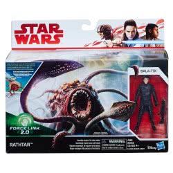 Hasbro Star Wars E7 Swu Rathtar And Balatik E0325 / E1262 5010993448579