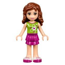 LEGO Heartlake Frozen Yogurt Shop 41320 5702015866514