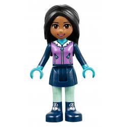 LEGO Snow Resort Hot Chocolate Van 41319 5702015866491