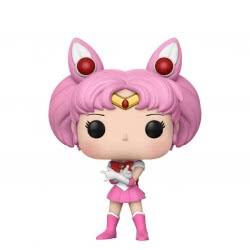 Funko Pop! Animation: Sailor Moon - Sailor Chibi Moon N.295 Collectible Action Vinyl Figure 13753 889698137539