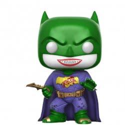 Funko Pop! Heroes: DC Suicide Squad: Joker as Batman n.188 Συλλεκτική Φιγούρα από Βινύλιο 14487 889698144872