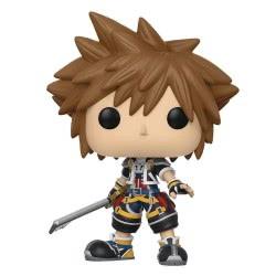 Funko Pop! Disney: Kingdom Hearts - Sora N.331 Συλλεκτική Φιγούρα Από Βινύλιο 21759 889698224499