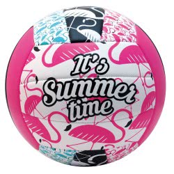 As company Volley Ball Leather Flamingo It Is Summer Time 5001-51024 5203068510244