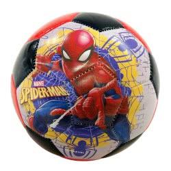 As company Μπάλα Ποδοσφαίρου Δερμάτινη, Μικρή Spiderman 51027 5203068510275