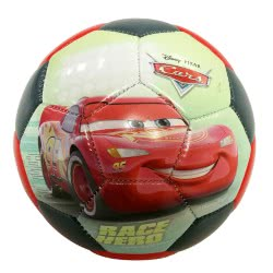 As company Soccer Ball Leather, Small Cars 51028 5203068510282