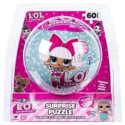 GIOCHI PREZIOSI L.O.L. Surprise Series 1! Sphere Puzzle LLU28000 8056379057970