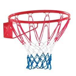 OEM Μεταλικό Στεφάνι Καλαθοσφαίρισης με Δίχτυ 4-04148 5205812026674