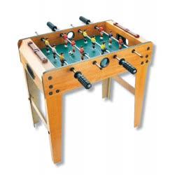 OEM Big Wooden Football Table 54x32.5x55cm 4-04050 5205812026025