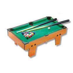 OEM Wooden Table Game Billiard Snooker 75X41.5X16.5Cn 4-05028 5205812075054